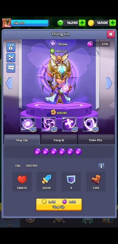 Rất hay hack TapTap Heroes mobile đúng chuẩn tóp 1 88081240_1225304274339515_2449717314048753664_o
