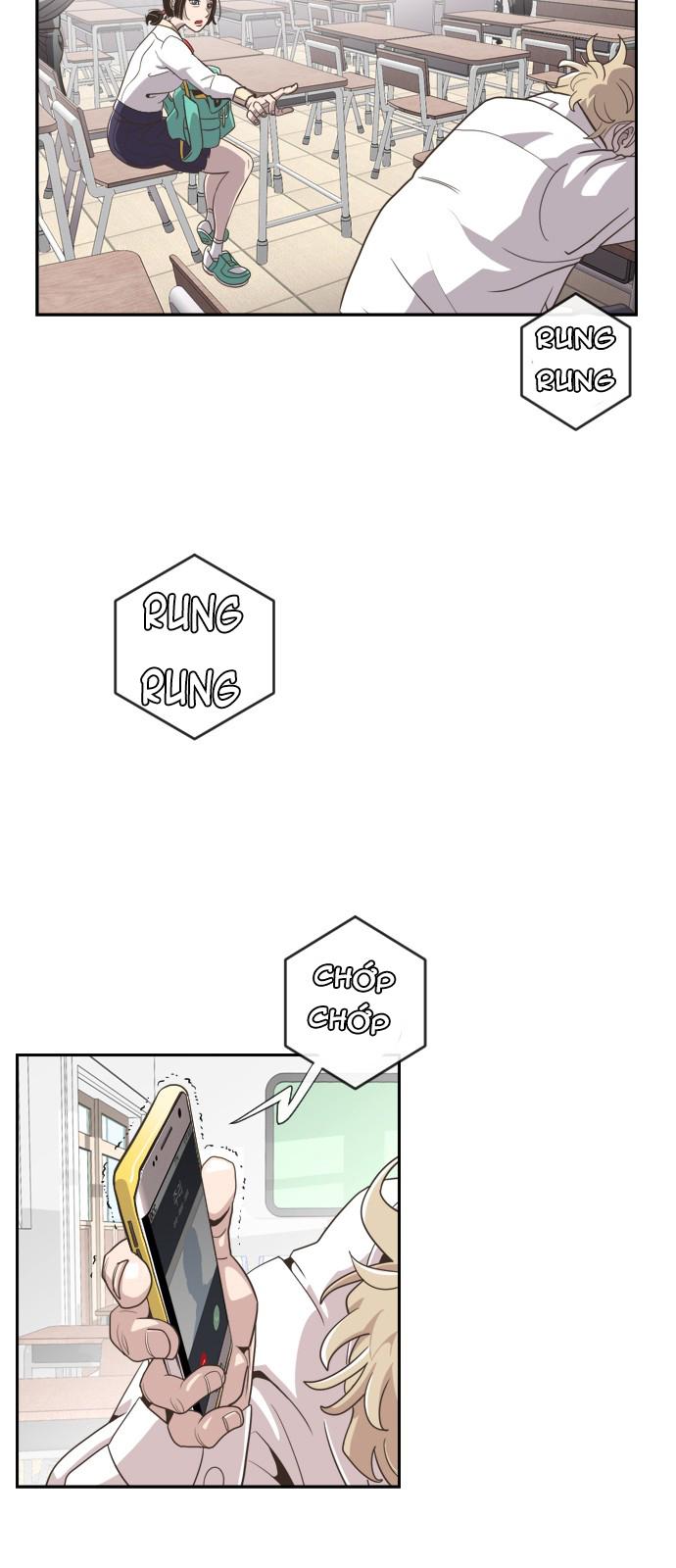 Kĩ Nguyên Của Anh Hùng chap 2 - Trang 27
