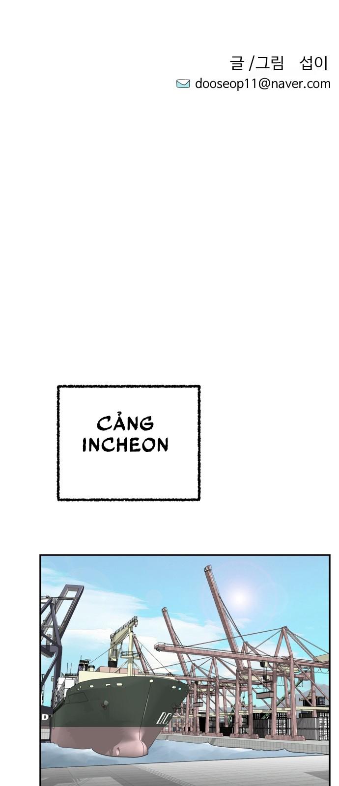 Kĩ Nguyên Của Anh Hùng chap 2 - Trang 38
