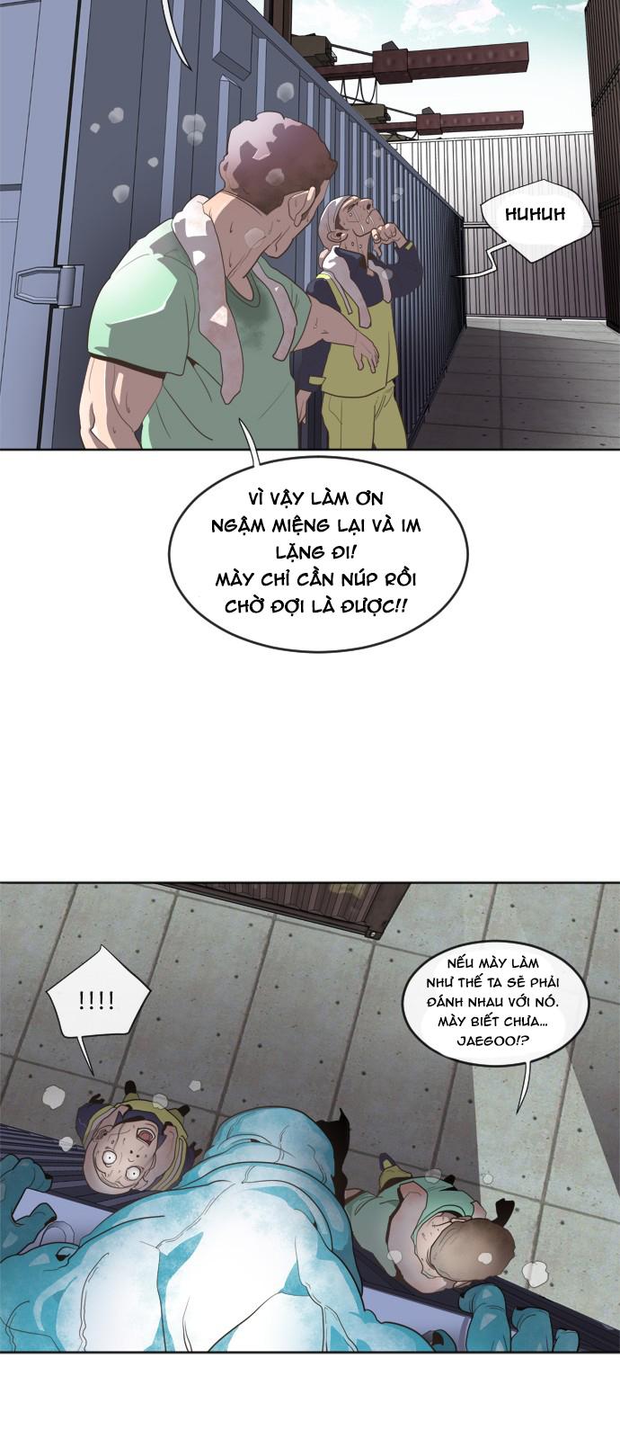 Kĩ Nguyên Của Anh Hùng chap 2 - Trang 48
