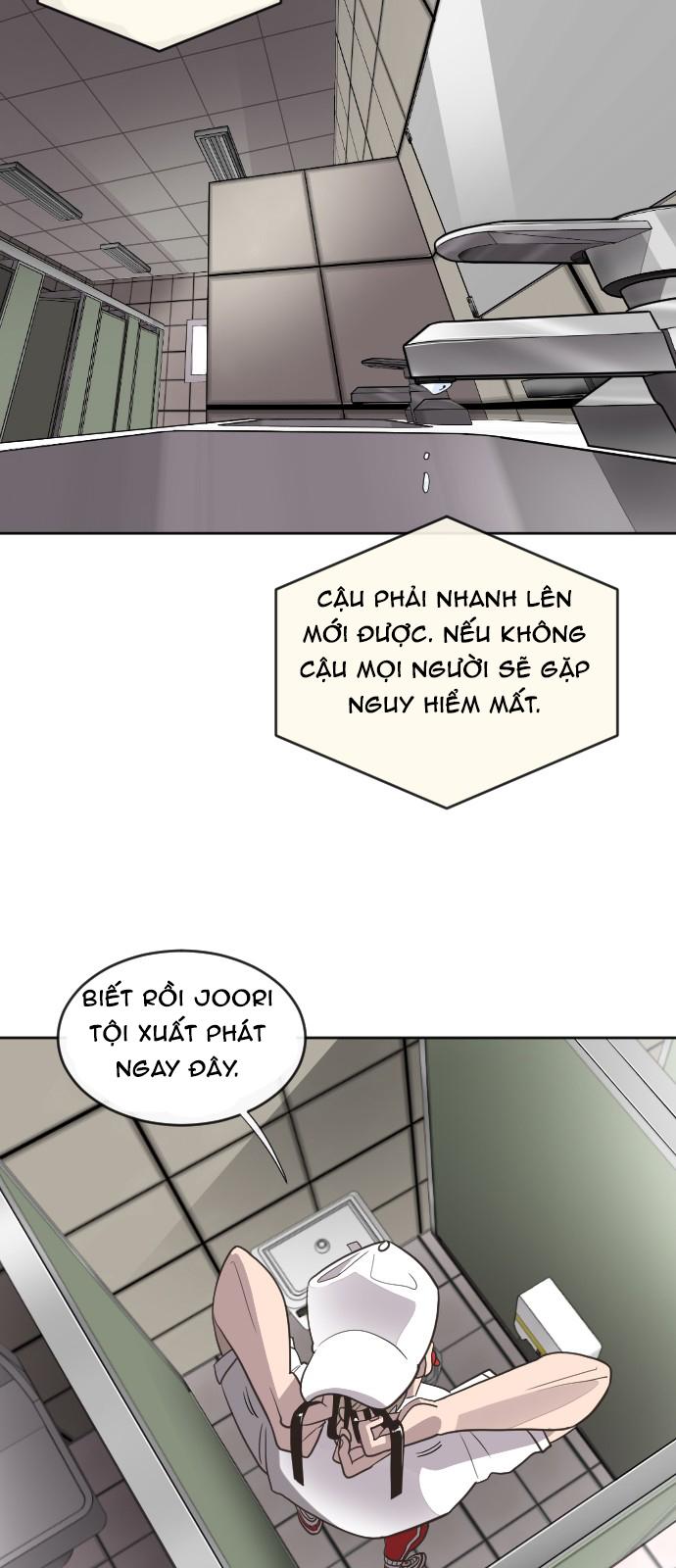 Kĩ Nguyên Của Anh Hùng chap 2 - Trang 50