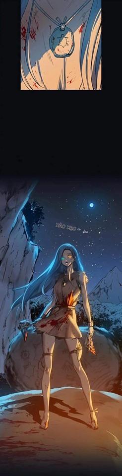 Cave Woman Chap 1.1 - Next Chap 2