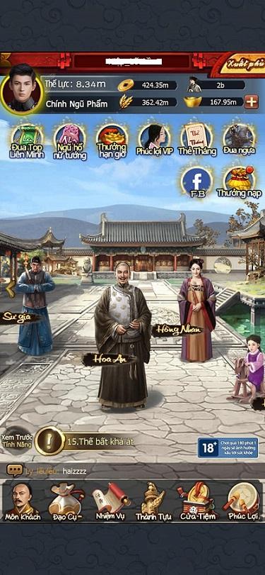 Mới hack xong game Gọi Ta Quan Lão Gia thấy công nhận rất hay 116282517_1795295910612533_2957634019434818351_o