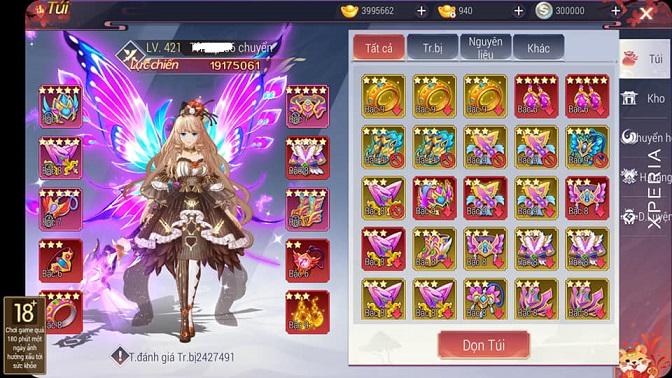 Hack Goddess MUA - Nụ Hôn Nữ Thần miễn phí 116742781_1358845184505695_4502732695447794497_n