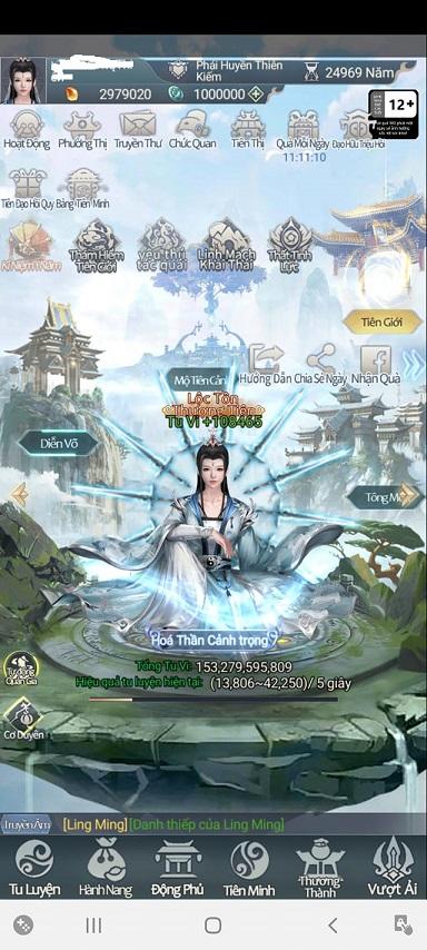Hack Mộng Huyễn Phi Tiên miễn phí 120279543_1076830779398499_3410179100455560664_o