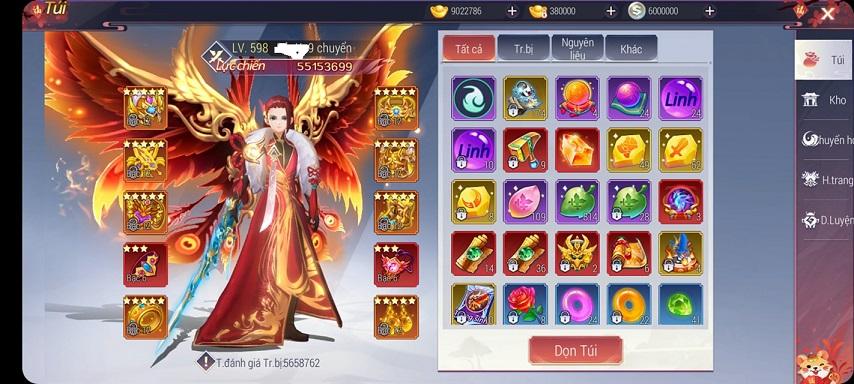 mod game Goddess MUA - Nụ Hôn Nữ Thần xứng đang tóp 1 làng game hiện này víp lắm luôn nha 120410652_2745680955717914_422317336305237429_o