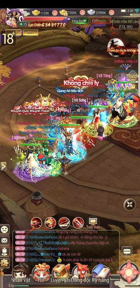 Siêu gê có hack Yong Heroes Mobile đúng víp thật sự luôn nè 121998571_2712106785674198_5199380273153452323_o