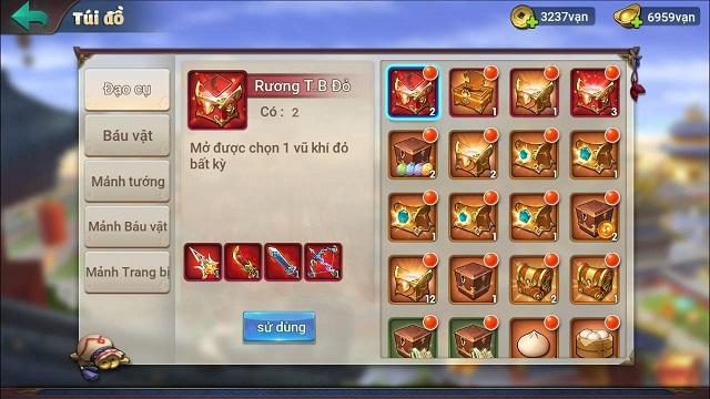 Mod hack Thiên Thiên Tam Quốc mới nhất 131423876_171130241371002_7614989062606528762_o