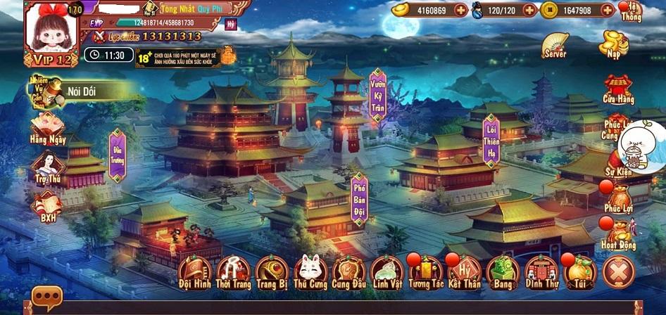 Mình hack thành công rồi mod Ngôi Sao Hoàng Cung 360mobi đúng rất tuyệt vời 131218993_780769876114274_3726877378123326627_o