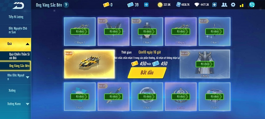 Hack ZingSpeed Mobile miễn phí 131888061_206436617809267_4809240774994266557_o