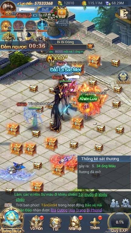 Mod game Soul Land: Đấu La Đại Lục full kim cương - Page 2 133733099_512463779725409_8374792274193613480_n