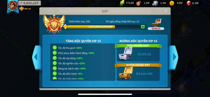 Hack Rise of Kingdoms miễn phí 2021 - Page 6 136468672_753895952144020_5362378633804468495_o
