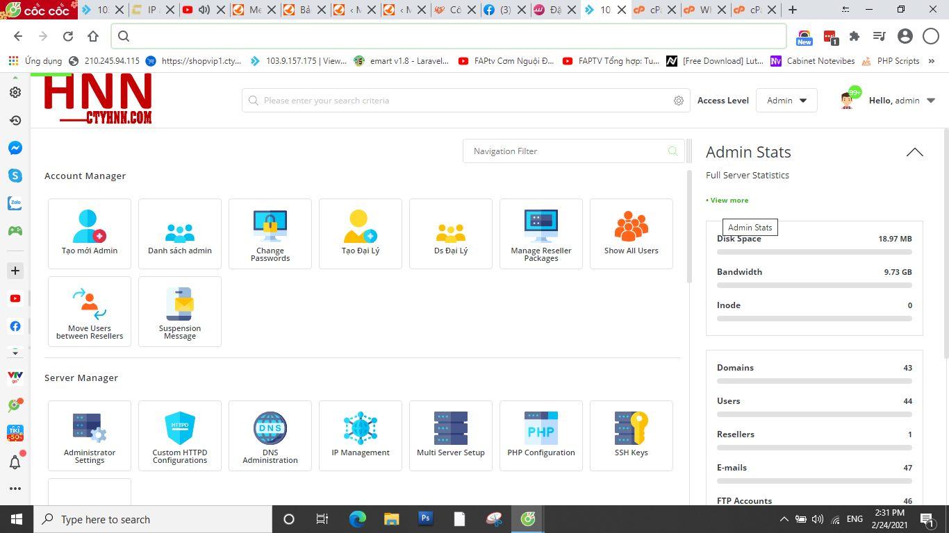 Ctyhnn.com Share Hosting 300mb - 500 mb Cho AE sinh viên chạy site - làm web hạn 1-2 năm  152004649_257301562501557_3483125021441744279_o