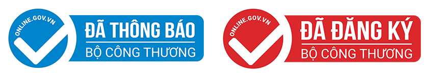 do you have to register or notify your websites in vietnam
