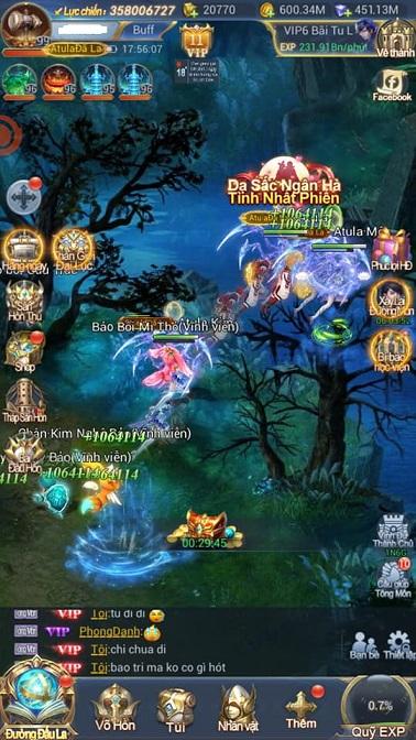 Mod game Soul Land: Đấu La Đại Lục full kim cương - Page 2 176540807_476283810355439_4200042208958814309_n