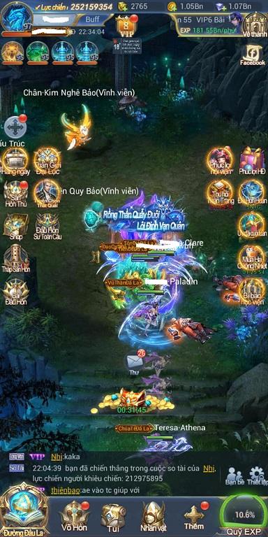 anh em xài mod game Soul Land: Đấu La Đại Lục ngay nhé đúng quá víp lippn 178512621_1984652965030266_5904657723556959138_n