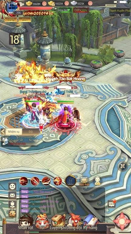 Siêu quá hack Yong Heroes Mobile đúng quá đỉnh luôn nha 181436412_1146654972424839_5472241943503143845_n