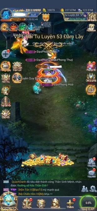 Mod game Soul Land: Đấu La Đại Lục full kim cương - Page 2 184391882_1686233764910319_7044731410369455602_n