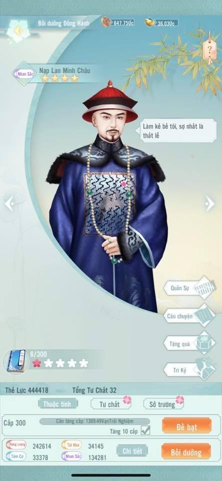 Hack Kỳ Nữ Hoàng Cung miễn phí - Page 5 184420259_2925619937720316_1892127946222325696_n