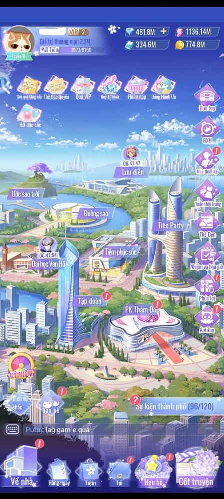 Cách bug game Ngôi Sao Lấp Lánh mới nhất 187196364_466706984435676_4469329446604823518_n