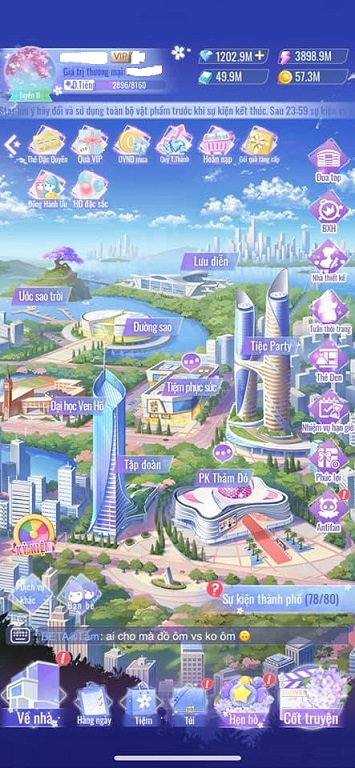 Hack Ngôi Sao Lấp Lánh Mobile miễn phí - Page 5 187780377_2918019505137338_7041212401549201325_n