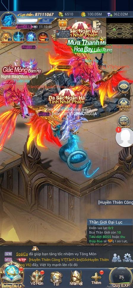 Mod game Soul Land: Đấu La Đại Lục full kim cương - Page 2 189705589_505421707246350_8973944364693433675_n