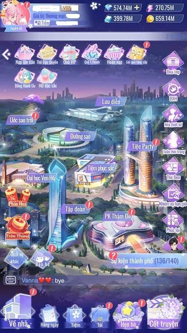 Hack Ngôi Sao Lấp Lánh Mobile miễn phí cho ios, androi, pc 189980310_1406973549661259_4007445036991978265_n