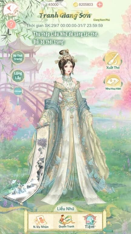 Quá hay hack Hoàng Hậu Cát Tường rất tuyệt vời nha 220631320_968846683905050_1992071054704910997_n