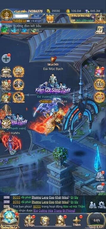 Mod game Soul Land: Đấu La Đại Lục full kim cương - Page 5 223010547_939609813254850_5310485695106493376_n