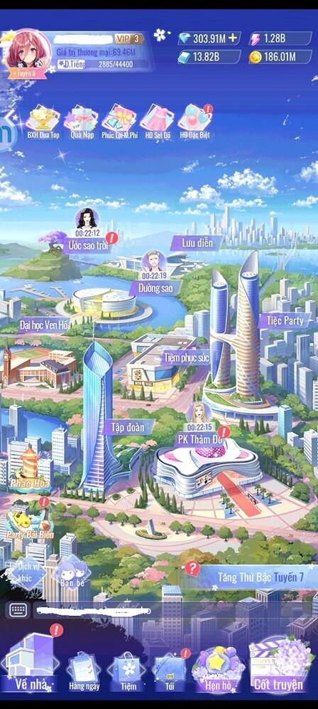 Hack Ngôi Sao Lấp Lánh Mobile miễn phí cho ios, androi, pc - Page 12 231853667_981059889117325_7186296575418427311_n