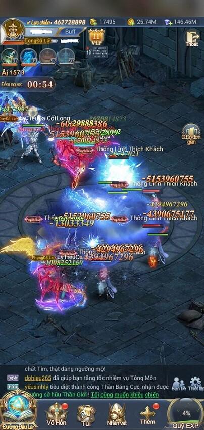 Mod game Soul Land: Đấu La Đại Lục full kim cương - Page 5 236939988_1242881046172702_567828401124738690_n