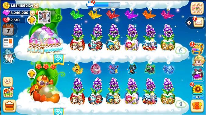 mod game Khu Vườn Trên Mây ZingPlay đúng danh bất hư truyền, quá tuyệt vời 2121414