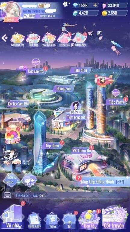 Hack Ngôi Sao Lấp Lánh Mobile miễn phí - Page 19 240565309_861737031381027_3986217326616369265_n