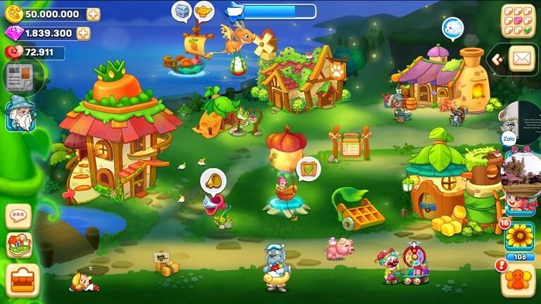 hack Khu Vườn Trên Mây ZingPlay 2021 xài rất tốt nha 241485816_2191968824436090_8999597324609230878_n